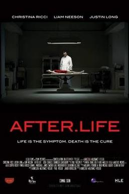 After.Life (2009) movie poster