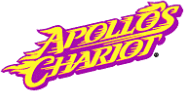 Apollos Chariot amusement ride