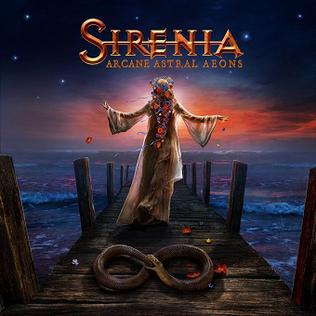 <i>Arcane Astral Aeons</i> Ninth album by Sirenia