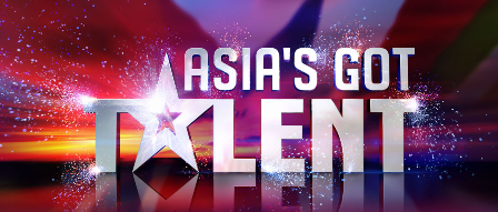 Asia's Got Talent - Wikipedia