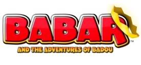 <i>Babar and the Adventures of Badou</i>