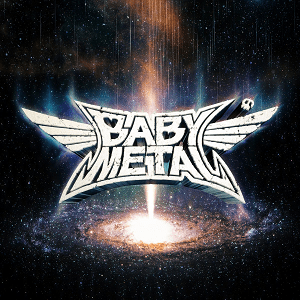<i>Metal Galaxy</i> 2019 studio album by Babymetal