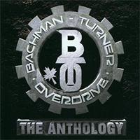 <i>The Anthology</i> (Bachman–Turner Overdrive album) 1993 compilation album by Bachman–Turner Overdrive