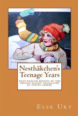 Wikipedia the teen years