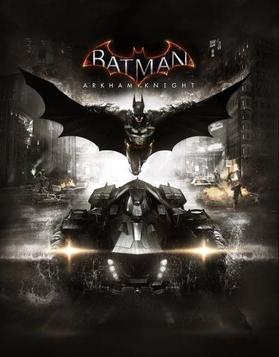 batman arkham knight PC Torrent