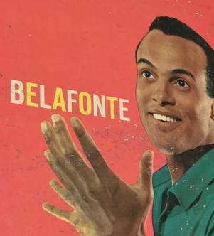 1956 studio album by Harry Belafonte
