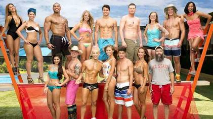 List of Big Brother 16 (American season) houseguests - Wikiwand