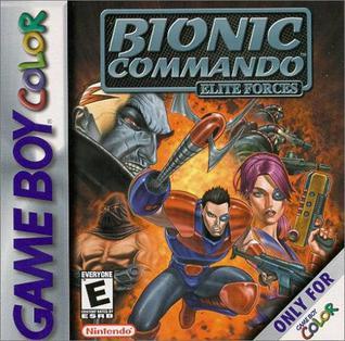 скачать игру Bionic Commando через торрент - фото 11