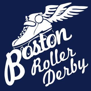 Boston Roller Derby