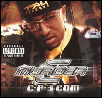 <i>C-P-3.com</i> 2001 studio album by C-Murder