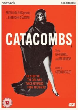 Catacombs Film