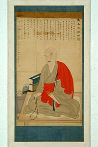 Uisun Buddhist monk and Seon master