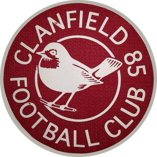 Clanfield F.C. Association football club in England