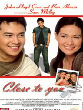 Close to You (2006)