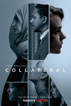 Collateral Tv Series Wikipedia