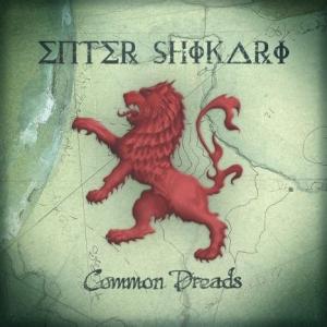<i>Common Dreads</i> 2009 studio album by Enter Shikari
