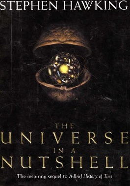 <i>The Universe in a Nutshell</i> 2001 Stephen Hawkings book