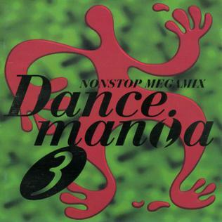 <i>Dancemania 3</i> 1996 compilation album by various artists