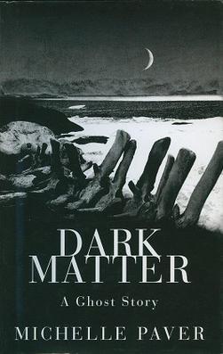 Dark Matter Paver Novel Wikipedia