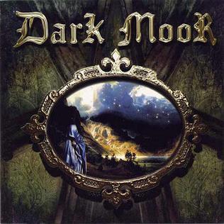 <i>Dark Moor</i> (album) 2003 studio album by Dark Moor