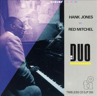 Duo (Hank Jones and Red Mitchell album) - Wikipedia