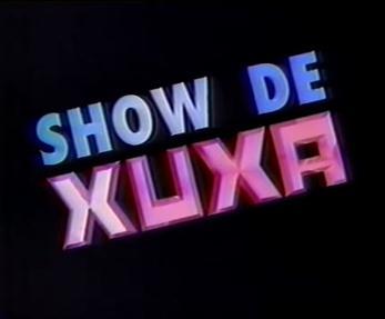 El Show de Xuxa - Wikipedia