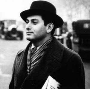 Emeric Pressburger Hungarian-British screenwriter, film director, and producer (1902-1988)