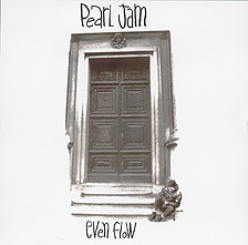 Cover image of song Even Flow by Pearl Jam