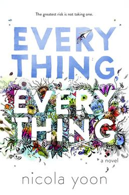 Risultati immagini per everything everything