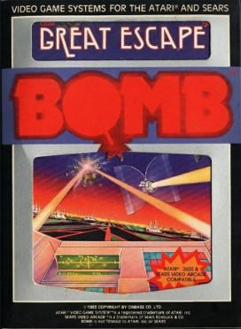 Great Escape (Atari 2600) - Wikipedia
