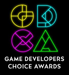 Game Developers Choice Awards annual award