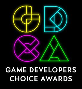 Game Developers Choice Awards Award