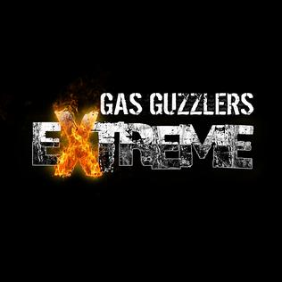 Picture of a game: Gas Guzzlers Extreme