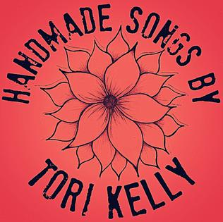 Artists' Library  Handmade_Songs_by_Tori_Kelly_Cover_EP