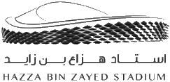 Hazza bin Zayed Stadium multi-purpose stadium in Al Ain, Abu Dhabi, United Arab Emirates