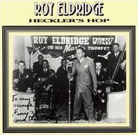 <i>Hecklers Hop</i> 1995 compilation album by Roy Eldridge
