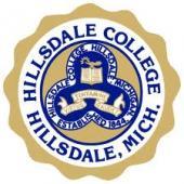 Hillsdale College liberal arts college in Hillsdale, Michigan, United States