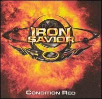 <i>Condition Red</i> (Iron Savior album) 2002 studio album by Iron Savior