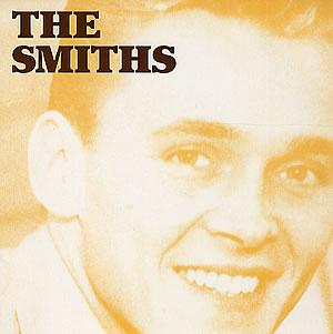 Titelbild des Gesangs Last Night I Dreamt That Somebody Loved Me von The Smiths