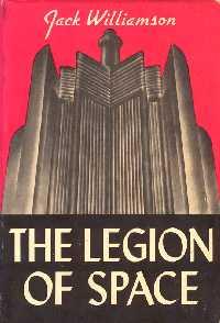 Legion of space