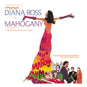 <i>Mahogany</i> (soundtrack) 1975 soundtrack album by Diana Ross