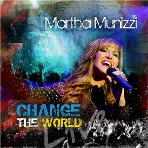 Change the World (Martha Munizzi album) - Wikipedia