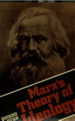 Marx S Theory Of Ideology Wikipedia