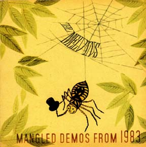 <i>Mangled Demos from 1983</i> 2005 compilation album by The Melvins