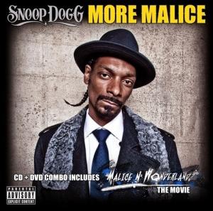 <i>More Malice</i> 2010 studio album (reissue) by Snoop Dogg