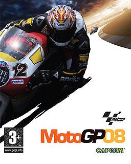 MotoGP '08 - Wikipedia