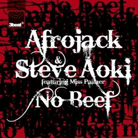No Beef 2011 single by Afrojack