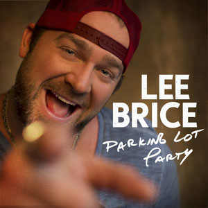 Lee brice i dont dance album cover