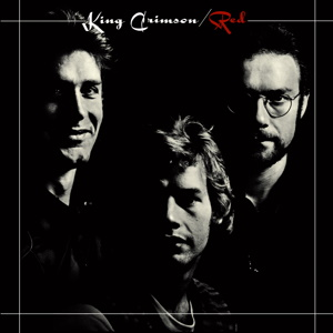 Image result for king crimson red