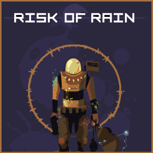 Risk of Rain 1 & 2 Risk_of_Rain_Cover